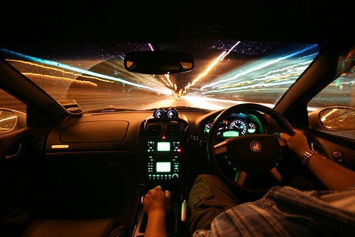 10 điều mà các tay lái ở độ tuổi từ 18-25 nên chú ý khi lái xe taxi