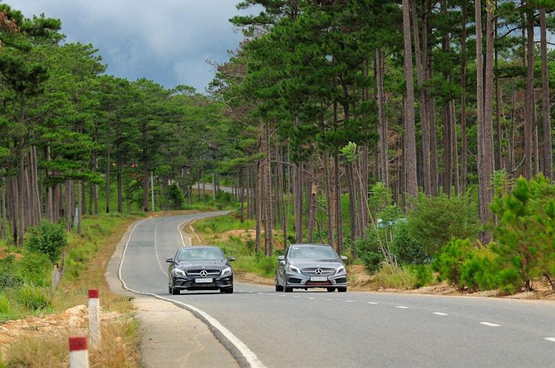 Tuân thủ 10 quy tắc lái xe đường núi để đảm bảo an toàn tuyệt đối