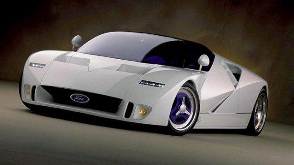 Bí mật về chiếc xe mang tên concept