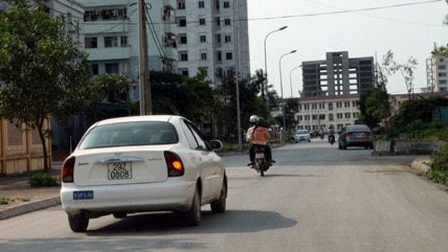 Điểm tên 3 thói quen xấu cần sửa gấp của tài xế Việt Nam