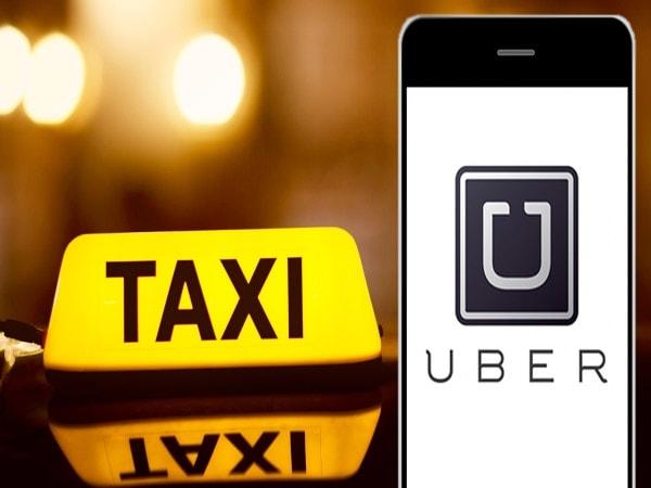 Thời điểm mà bạn không nên đi taxi Uber
