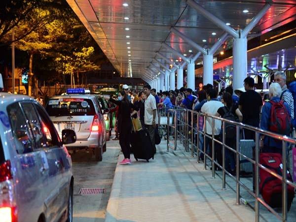 Điểm qua giá cước taxi tại một số sân bay trên thế giới