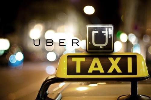 Những điều cần lưu ý khi bạn sử dụng dịch vụ taxi Uber