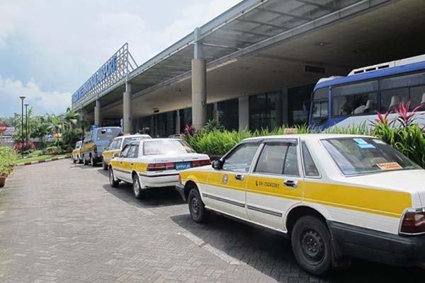 Vi vu Yangon để trải nghiệm dịch vụ taxi thân thiện