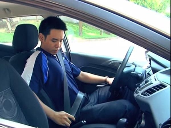 Lời khuyên cho những người mới bắt đầu lái taxi