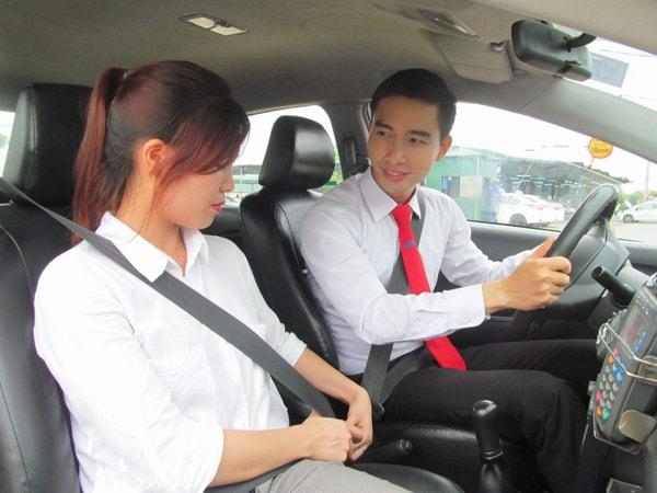 Không đổi giấy phép lái xe ô tô khi hết hạn sẽ bị phạt nặng