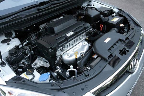 Kiểm tra động cơ ô tô