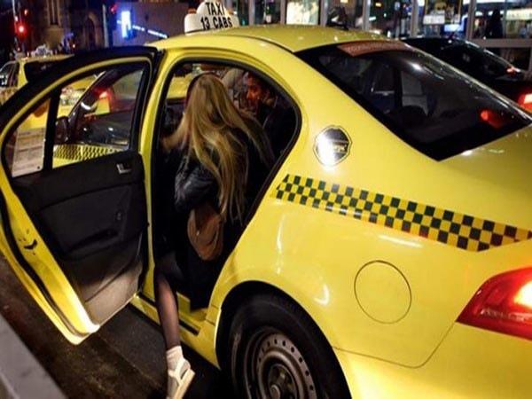 Khi bạn có ý định ra ngoài vào buổi tối bằng phương tiện taxi nhất là các bạn nữ nên cảnh giác