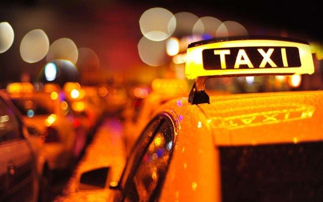 Lựa chọn hãng taxi uy tín