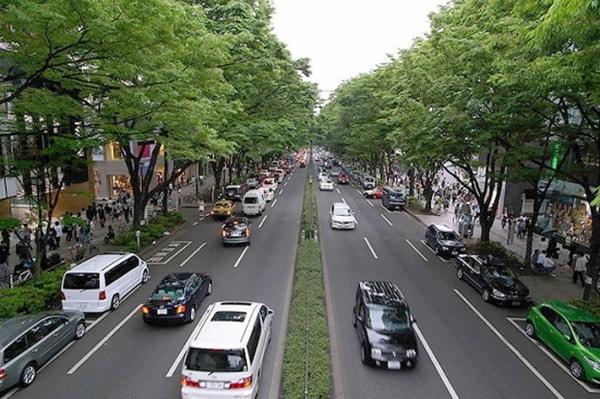 Taxi ở Nhật Bản: Cước phí cao nhưng mọi hành khách đều hài lòng