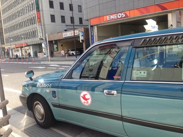 Nhật Bản là nước có cước phí taxi đắt nhất châu Á