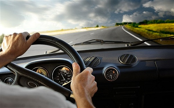 Nguyên tắc khi lái xe đường xa