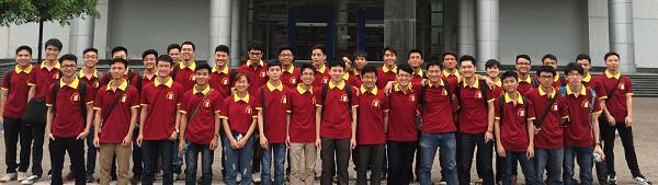 Sinh viên đại học Bách khoa tự tin trở thành những gia sư giỏi