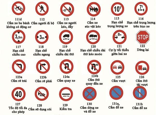 10 lưu ý quan trọng cho người mới tập lái xe ô tô 3