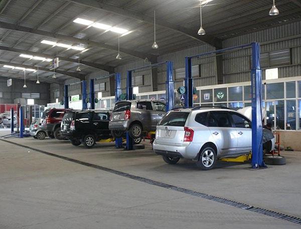 Bí quyết vàng khi sử dụng xe ô tô để đảm bảo độ bền 1