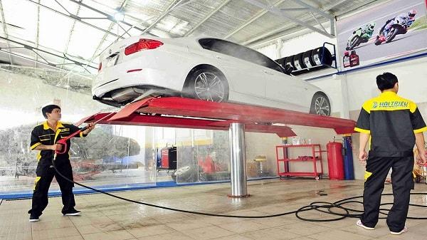 Bí quyết vàng khi sử dụng xe ô tô để đảm bảo độ bền 2