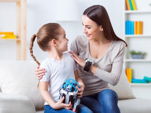 Những sai lầm của bố mẹ khiến trẻ ngày càng ngỗ ngược 2