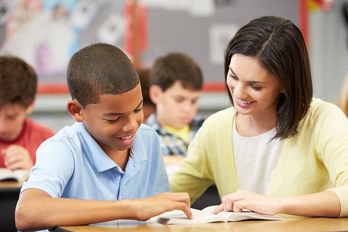 Gia sư không trả lời được câu hỏi của học sinh? Bạn sẽ xử lí ra sao?