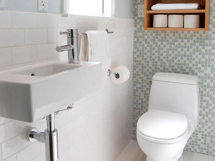 Thông tắc bồn cầu vệ sinh hiệu quả ngay tại nhà