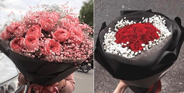 Shop hoa tươi Loan Bến Tre
