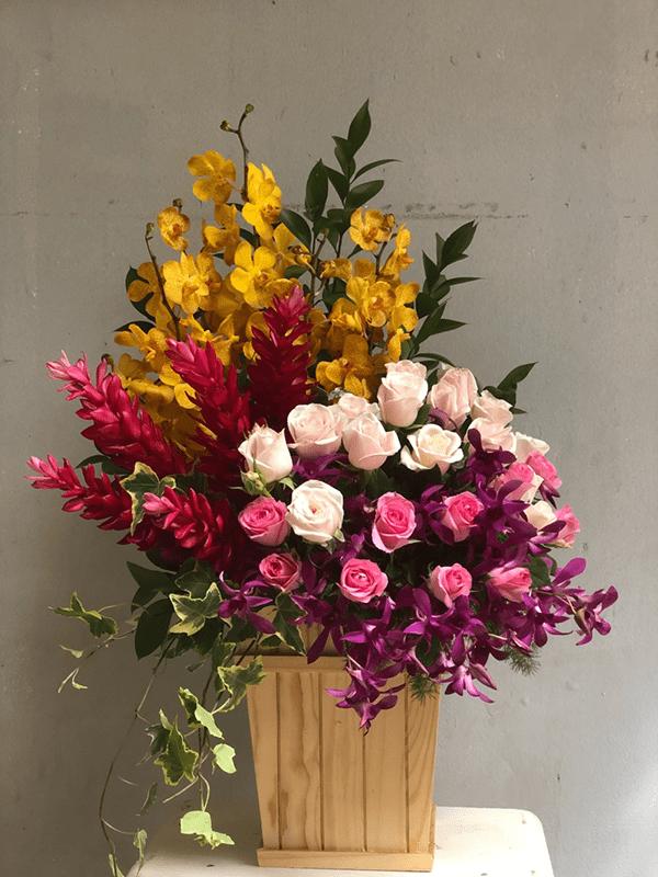Shop điện hoa iRI.VN Bến Tre